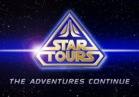 Disneyland Paris : un aperçu de Star Tours : l'Aventure Continue