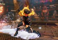 Street Fighter V : Capcom dévoile Kolin, nouveau personnage de la saison 2