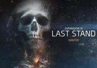 Un dernier trailer pour le DLC Baroud d'honneur de Tom Clancy's The Division