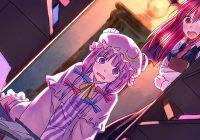 Une date de sortie pour Touhou Kobuto V: Burst Battle