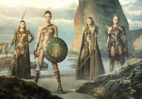 Wonder Woman : une nouvelle bande-annonce pour l'adaptation ciné
