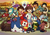 Une date de sortie pour Yo-kai Watch 2 sur Nintendo 3DS !