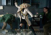 Une nouvelle bande annonce pour Atomic Blonde avec Charlize Theron