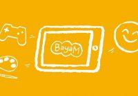 Bayam : une nouvelle expérience numérique pour les enfants de 3 à 11 ans
