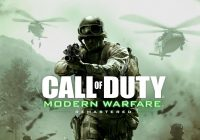 Call Of Duty: Modern Warfare Remastered bientôt disponible en stand alone