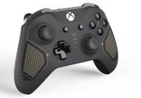 Microsoft : Une nouvelle Manette sans fil Xbox One Edition spéciale Recon Tech