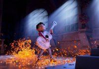 Une nouvelle bande annonce pour Coco, le prochain film d'animation Pixar