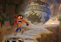 Crash Bandicoot N.Sane Trilogy annoncé sur Xbox One, Switch et PC