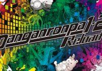 Un trailer de lancement pour Danganronpa 1•2 Reload