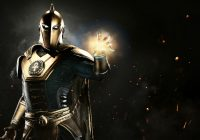 Doctor Fate vient gonfler les rangs d'Injustice 2