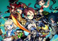 Etrian Mystery Dungeon 2 officiellement annoncé sur 3DS