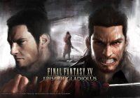 Final Fantasy XV : une bande annonce pour la mise à jour d'avril