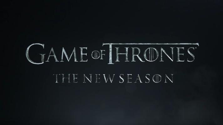 Game of Throne saison 7 teaser trailer