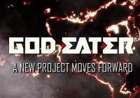God Eater : un teaser pour le prochain opus de la saga