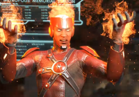 Injustice 2 : Firestorm rejoint le roster du Fighting Game de NetherRealm
