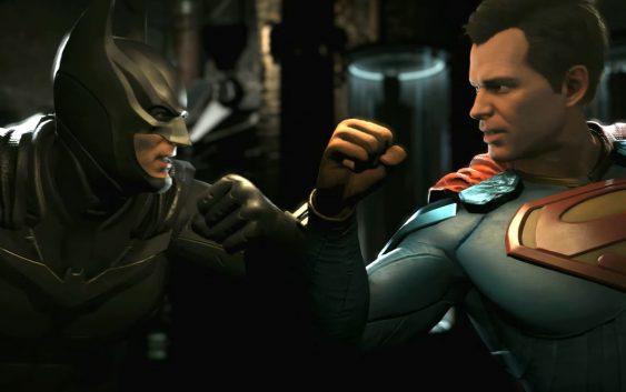 Injustice 2 dévoile son trailer de lancement !