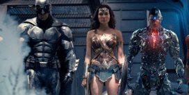 Une nouvelle bande annonce spectaculaire pour Justice League