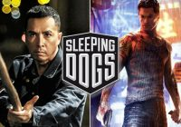 Sleeping Dogs : Donnie Yen en tête d'affiche de l'adaptation ciné