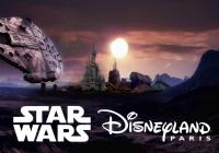 Disneyland Paris : Soirées Star Wars les 5 et 6 mai 2017 à Walt Disney Studios
