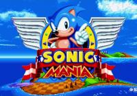 [TEST] Sonic Mania : Enième épisode ou chef-d'oeuvre néo-rétro ?