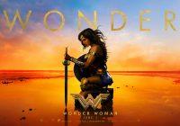 Une nouvelle bande annonce pour l'adaptation ciné de Wonder Woman
