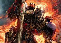 Un tout nouveau trailer pour Transformers : The Last Knight