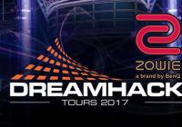 [DHFR2017] Zowie by BenQ, présent à la DreamHack Tours 2017 !