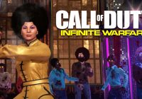 Call of Duty: Infinite Warfare – un trailer pour Shaolin Shuffle, la nouvelle map Zombies