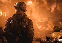 Un trailer, une date et un mode Zombie pour Call of Duty: WWII