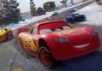 Un trailer de gameplay pour le jeu Cars 3 : Course vers la Victoire