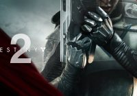 Destiny 2 : une bande-annonce et une date de sortie dévoilés !