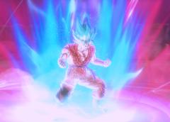 Dragon Ball Xenoverse 2 : une date de sortie et du gameplay pour le Pack DLC 3