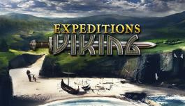 Une date pour Expeditions Viking, une belle et profonde adaptation de l'Histoire Nordique