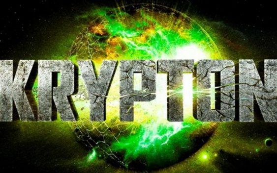 Une première bande annonce pour Krypton, nouvelle série TV de la chaîne Syfy