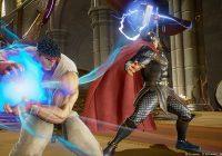 Marvel Vs. Capcom Infinite : un nouveau trailer, une date et de nouveaux persos