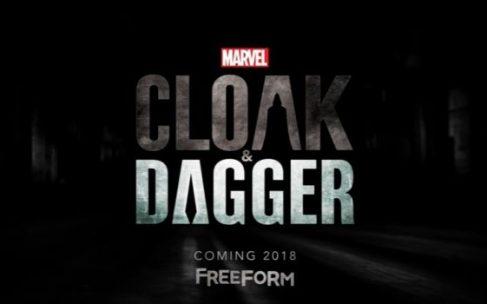 Marvel's Cloak & Dagger : un trailer pour la série adaptée de La Cape et l'Épée