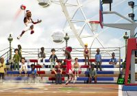 NBA Playgrounds annoncé sur PS4, Xbox One, Switch et PC