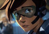 Overwatch : découvrez Insurrection un nouvel événement temporaire