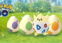 Pokémon GO : événement spécial pour Pâques dès aujourd'hui !