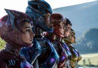 [CRITIQUE CINE] Power Rangers : reboot gagnant pour l'escadron coloré ?