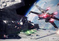 Star Wars Battlefront II officiellement annoncé avec un magnifique trailer