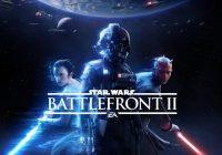 Star Wars Battlefront II : un teaser leak sur la toile avant la Star Wars Celebration