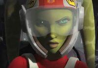 Star Wars Rebels : une bande annonce pour la saison 4 du show Disney XD