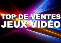 TOP des Ventes de Jeux Vidéo – semaine 14 / 2017