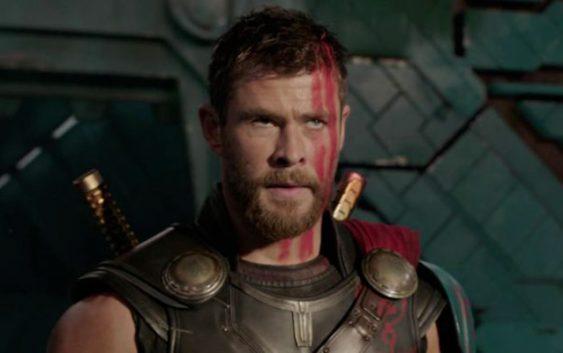 Une bande-annonce colorée et explosive pour Thor: Ragnarok