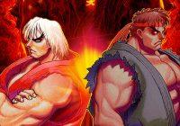 Un nouveau trailer pour Ultra Street Fighter II: The Final Challengers sur Switch