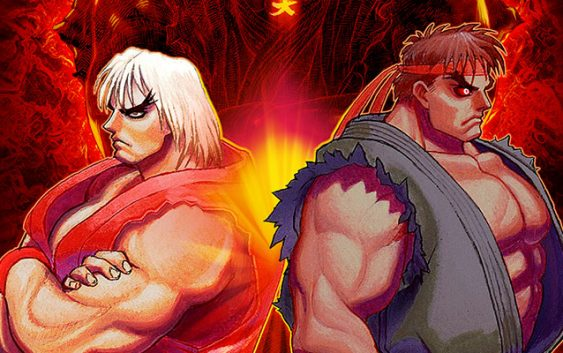 Un nouveau trailer pour Ultra Street Fighter II: The Final Challengers sur Switch