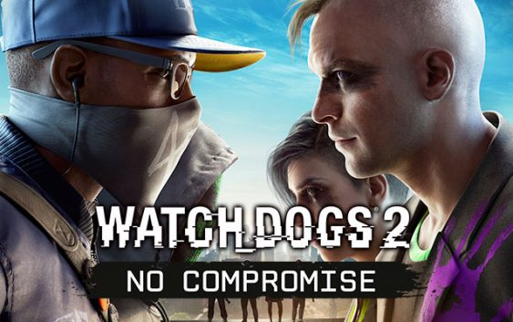 Watch_Dogs 2 : un trailer pour « Sans Compromis » le 3ème DLC du Season Pass