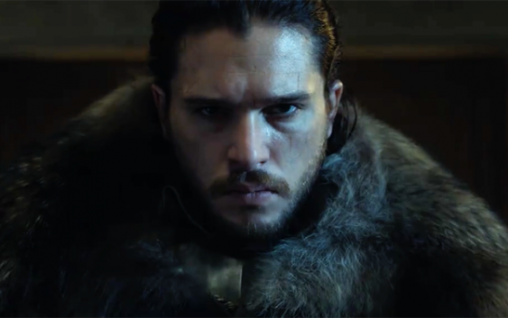 Game of Thrones : un nouveau teaser pour la saison 7 du show HBO
