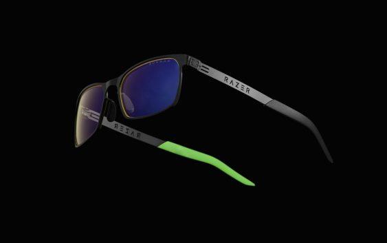 GUNNAR Optiks : Une nouvelle paire de lunettes FPS by Razer